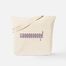 meeeeeeep! Tote Bag