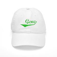 Gene Vintage (Green) Baseball Cap