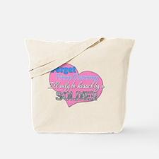 Forget Prince Charming Tote Bag