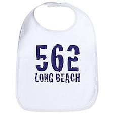 562 Long Beach Baby Bib