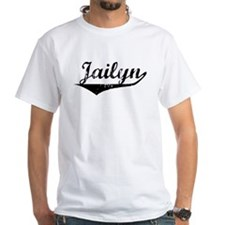 Jailyn Vintage (Black) Shirt