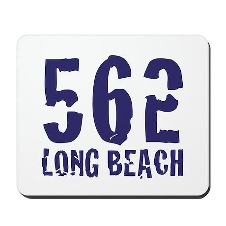 562 Long Beach Mousepad