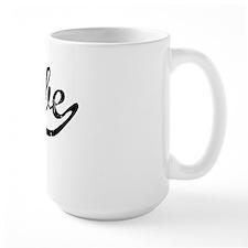 Jakobe Vintage (Black) Mug