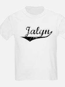 Jalyn Vintage (Black) T-Shirt