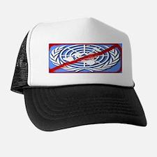UN Trucker Hat