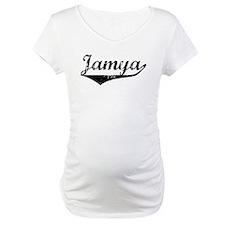 Jamya Vintage (Black) Shirt