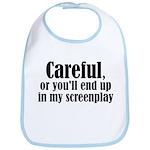 Careful... screenplay - Bib