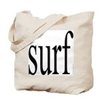 308.surf Tote Bag