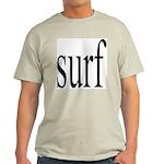 308.surf Ash Grey T-Shirt