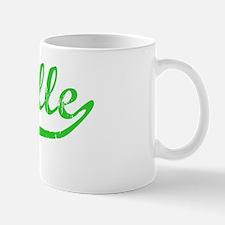 Gisselle Vintage (Green) Mug