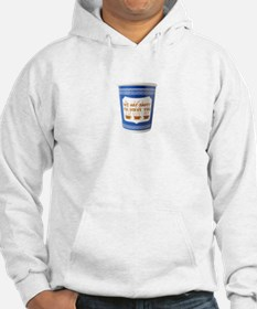 We Are Happy To Serve You Hoodie