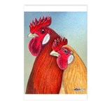 Buttercup Pair Postcards (Package of 8)