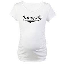 Janiyah Vintage (Black) Shirt