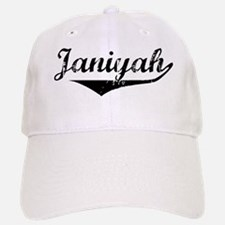 Janiyah Vintage (Black) Baseball Baseball Cap