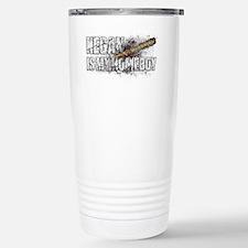 Cute Survivors Travel Mug