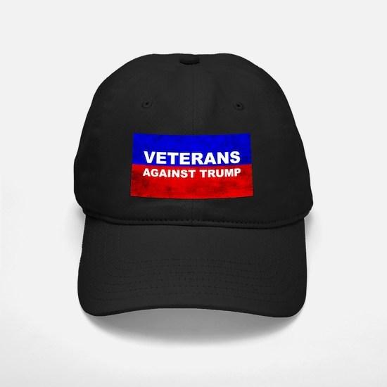 Veterans Against Trump Baseball Hat Baseball Hat