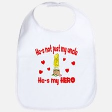 Not just my uncle (hearts) Bib