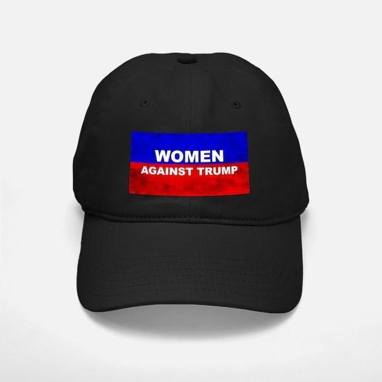 Women Against Trump Baseball Hat Baseball Hat
