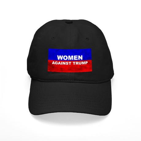 Women Against Trump Baseball Hat Baseball Hat By