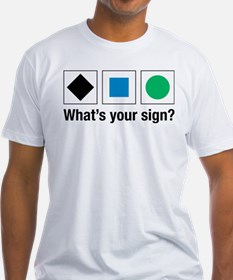 What's Your Sign? T-Shirt