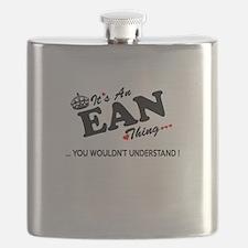 Ean Flask