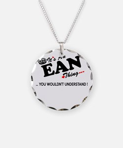 Cool Ean Necklace