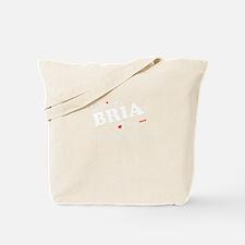 Cute Bria Tote Bag