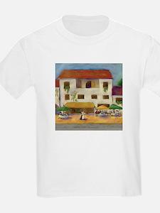 Tuscan Bistro T-Shirt