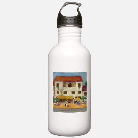 Tuscan Bistro Water Bottle