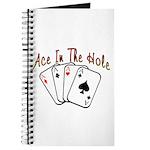 Ace Hole Journal