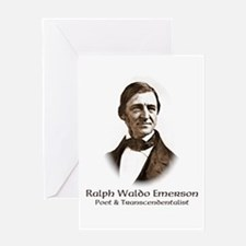 Emerson Greeting Cards