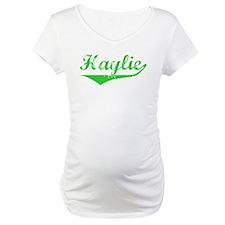 Haylie Vintage (Green) Shirt