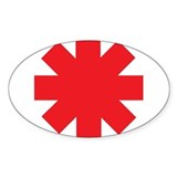 Red hot chili peppers 10 Pack