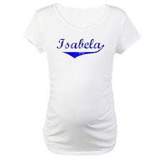 Isabela Vintage (Blue) Shirt