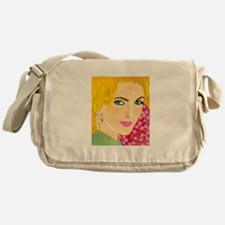 Brandi Messenger Bag