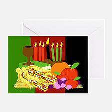 Kwanzaa Greeting Card