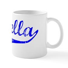 Izabella Vintage (Blue) Mug