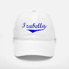 Izabella Vintage (Blue) Cap