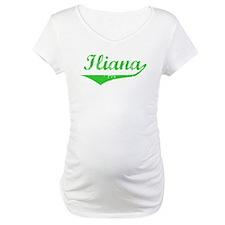 Iliana Vintage (Green) Shirt