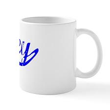 Jacey Vintage (Blue) Mug