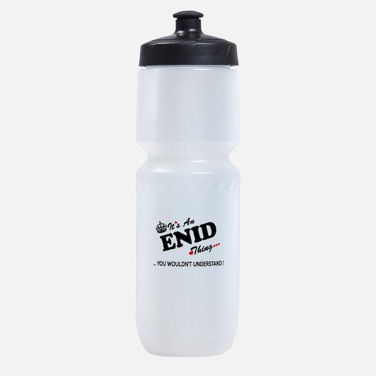 Cute Enid Sports Bottle