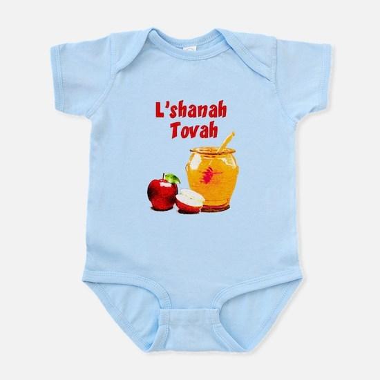 L'shanah Tovah Body Suit