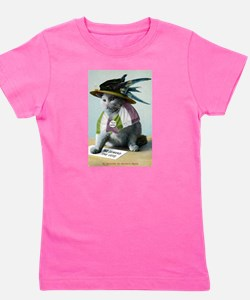 Cute Equal rights Girl's Tee