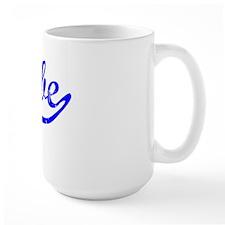 Jakobe Vintage (Blue) Mug