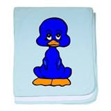 Blue duck Cotton