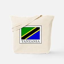 Cute Mt kilimanjaro Tote Bag