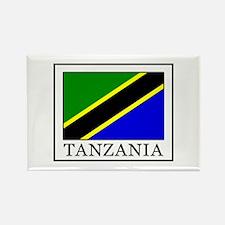 Tanzania Magnets