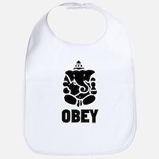 Ganesh OBEY. Bib