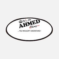 Unique Ahmed Patch