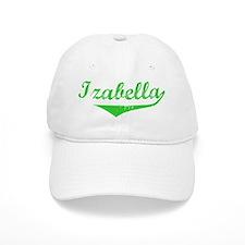 Izabella Vintage (Green) Cap